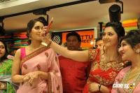 Raashi & Mehrene Launches KLM Fashion Mall (32)
