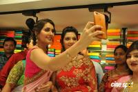 Raashi & Mehrene Launches KLM Fashion Mall (33)