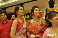Raashi & Mehrene Launches KLM Fashion Mall (34)