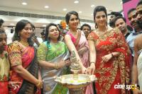 Raashi & Mehrene Launches KLM Fashion Mall (4)