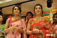 Raashi & Mehrene Launches KLM Fashion Mall (6)