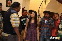 Manasainodu Working Stills (10)