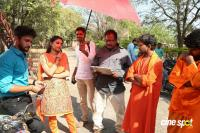 Manasainodu Working Stills (7)