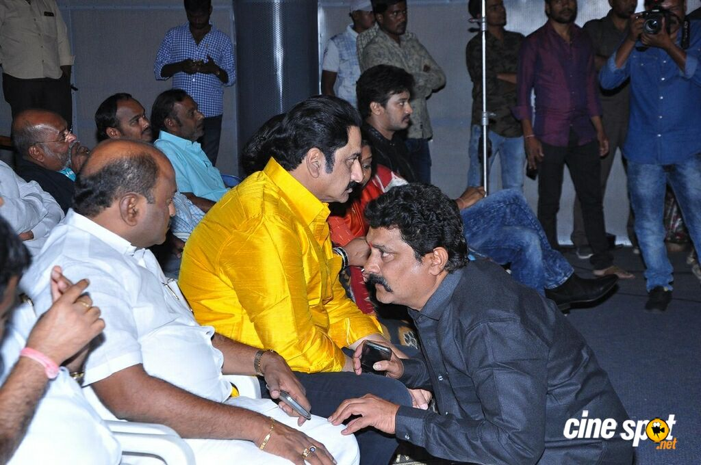 Anu Vamsi Katha Movie Audio Launch (6)