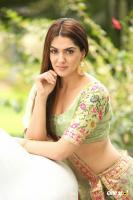 Sakshi Chaudhary at Oollo Pelliki Kukkala Hadavidi Audio Launch (38)