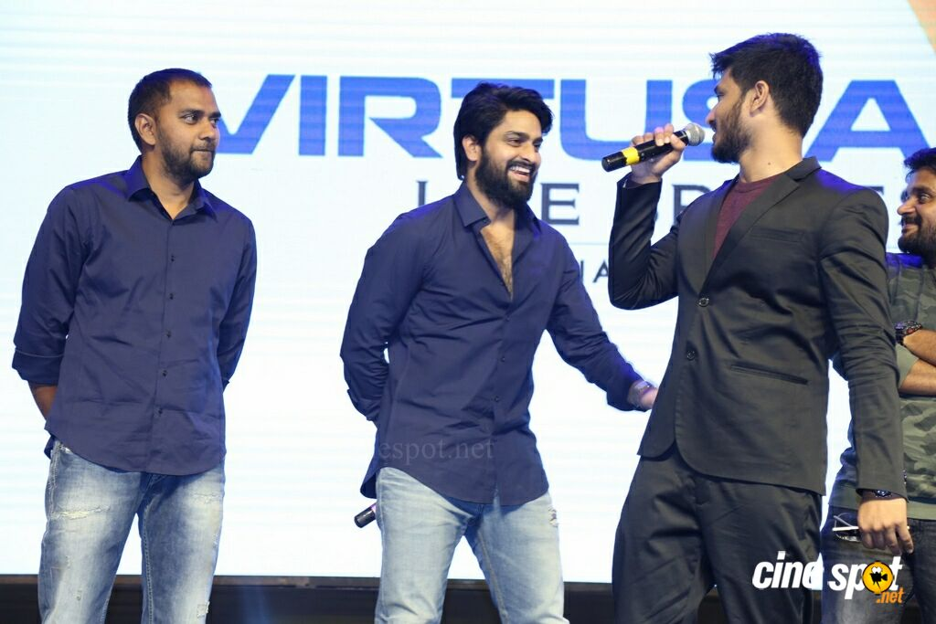 Kirrak Party Pre Release Event (53)