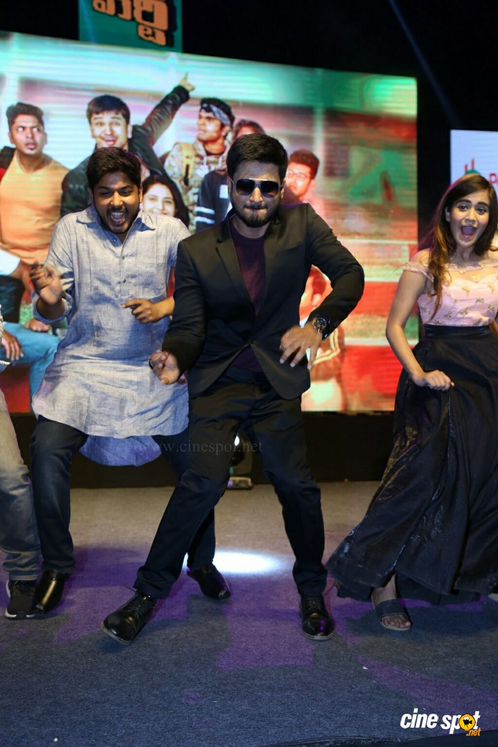 Kirrak Party Pre Release Event (9)