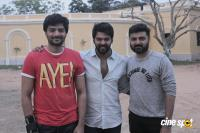 Rajaratham Movie On Location (1)