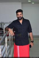 Vijay Babu at Aadu 2 Success Meet (1)