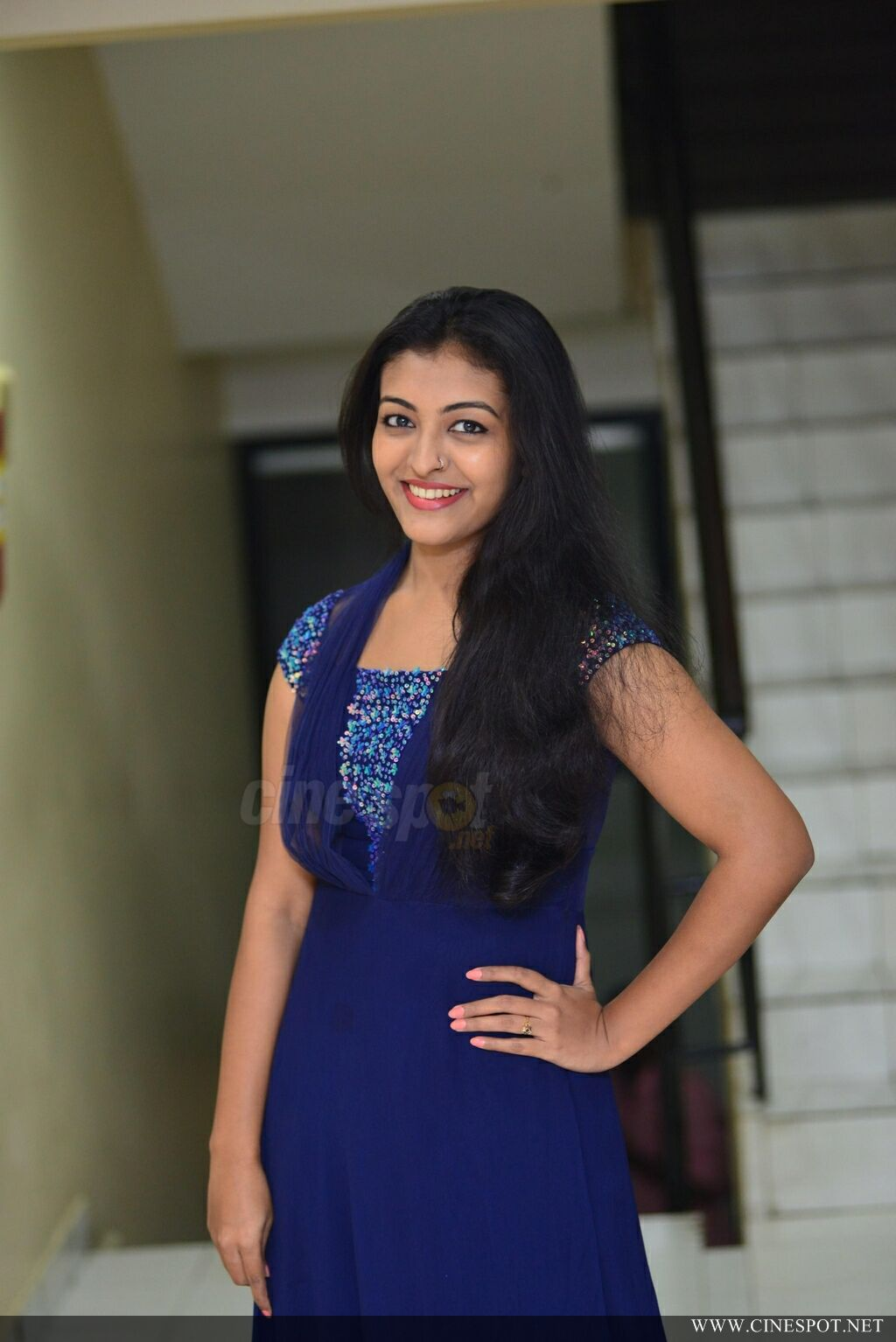 Durga Krishna at Aadu 2 Success Meet (3)