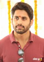Naga Chaitanya at Subramanyapuram Movie Opening (5)