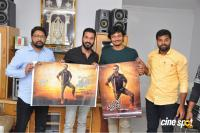 Okate Life Movie Poster Launch By Jiiva Photos