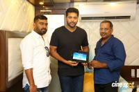 Aan Devathai Movie Trailer Launch Photos
