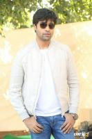 Adivi Sesh at 2 States Movie Opening (1)