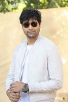 Adivi Sesh at 2 States Movie Opening (10)