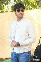 Adivi Sesh at 2 States Movie Opening (2)