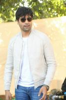 Adivi Sesh at 2 States Movie Opening (3)
