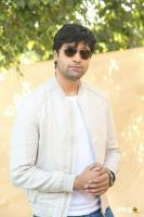 Adivi Sesh at 2 States Movie Opening (5)