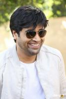 Adivi Sesh at 2 States Movie Opening (6)