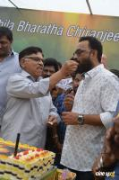 Ram Charan Birthday Celebrations by Allu Aravind (9)