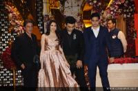 Mukesh Ambani Son - Akash Ambani And Shloka Mehta Engagement photos