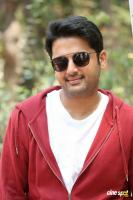 Chal Mohan Ranga Actor Nithiin Interview Photos (15)