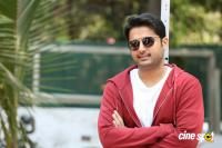 Chal Mohan Ranga Actor Nithiin Interview Photos (3)
