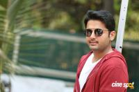 Chal Mohan Ranga Actor Nithiin Interview Photos (6)
