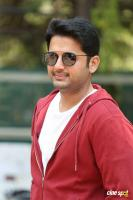 Chal Mohan Ranga Actor Nithiin Interview Photos (8)