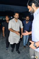 Sai Dharam Tej At Sunrisers Hyderabad Jersey Launch (1)