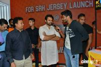 Sai Dharam Tej At Sunrisers Hyderabad Jersey Launch (12)