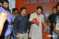 Sai Dharam Tej At Sunrisers Hyderabad Jersey Launch (19)