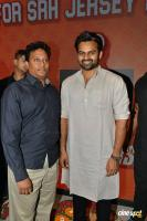 Sai Dharam Tej At Sunrisers Hyderabad Jersey Launch (32)