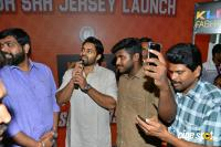 Sai Dharam Tej At Sunrisers Hyderabad Jersey Launch (34)