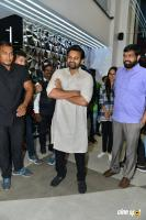 Sai Dharam Tej At Sunrisers Hyderabad Jersey Launch (5)