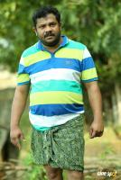 Hareesh Kanaran Actor Photos