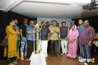 Neeli Malayalam Movie Pooja Photos