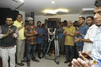Neeli Malayalam Movie Pooja (6)