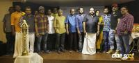 Neeli Malayalam Movie Pooja (8)