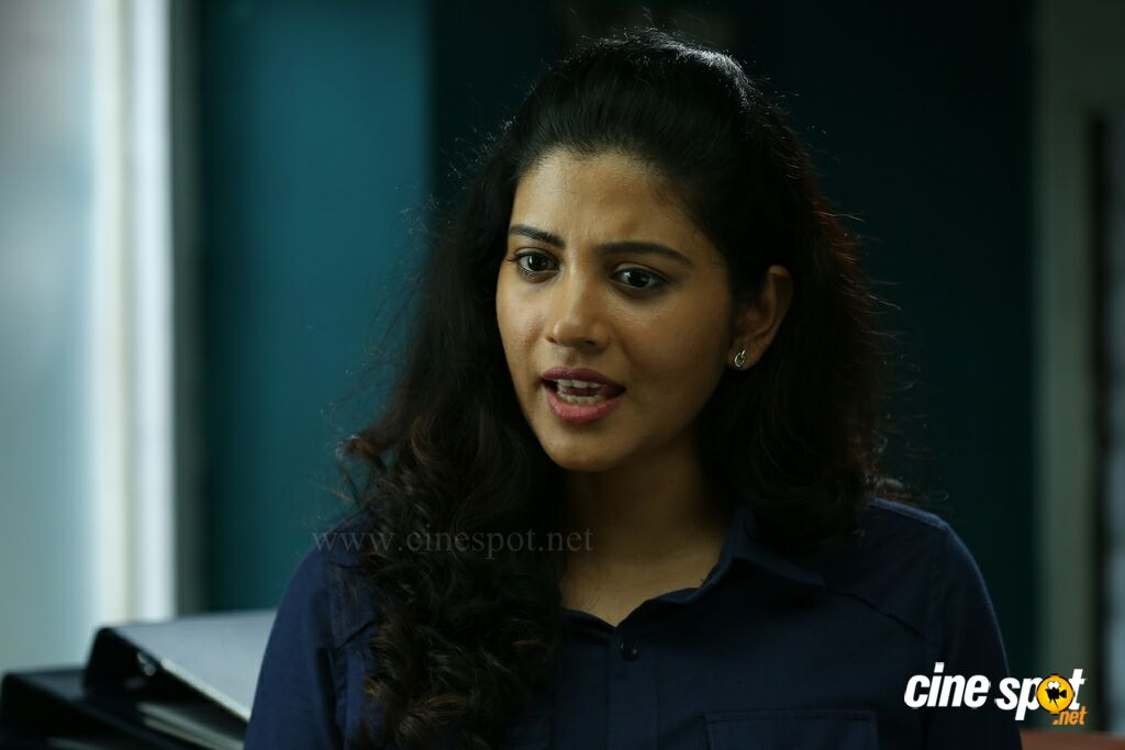 Sshivada in Chanakya Thanthram (13)