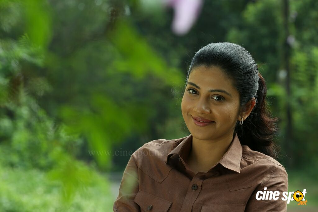 Sshivada in Chanakya Thanthram (9)