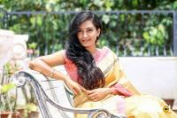 Actress Tanvi Photoshoot Images (18)