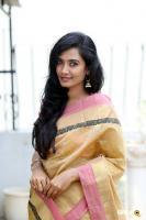 Actress Tanvi Photoshoot Images (6)
