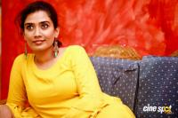 Actress Tanvi Photoshoot Images (7)