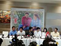 Chal Mohan Ranga Team Tour Press Meet (2)