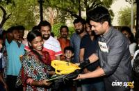 MLA Team Visits Kesava Trust Orphanage (49)