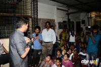 MLA Team Visits Kesava Trust Orphanage (53)