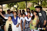 MLA Team Visits Kesava Trust Orphanage (6)