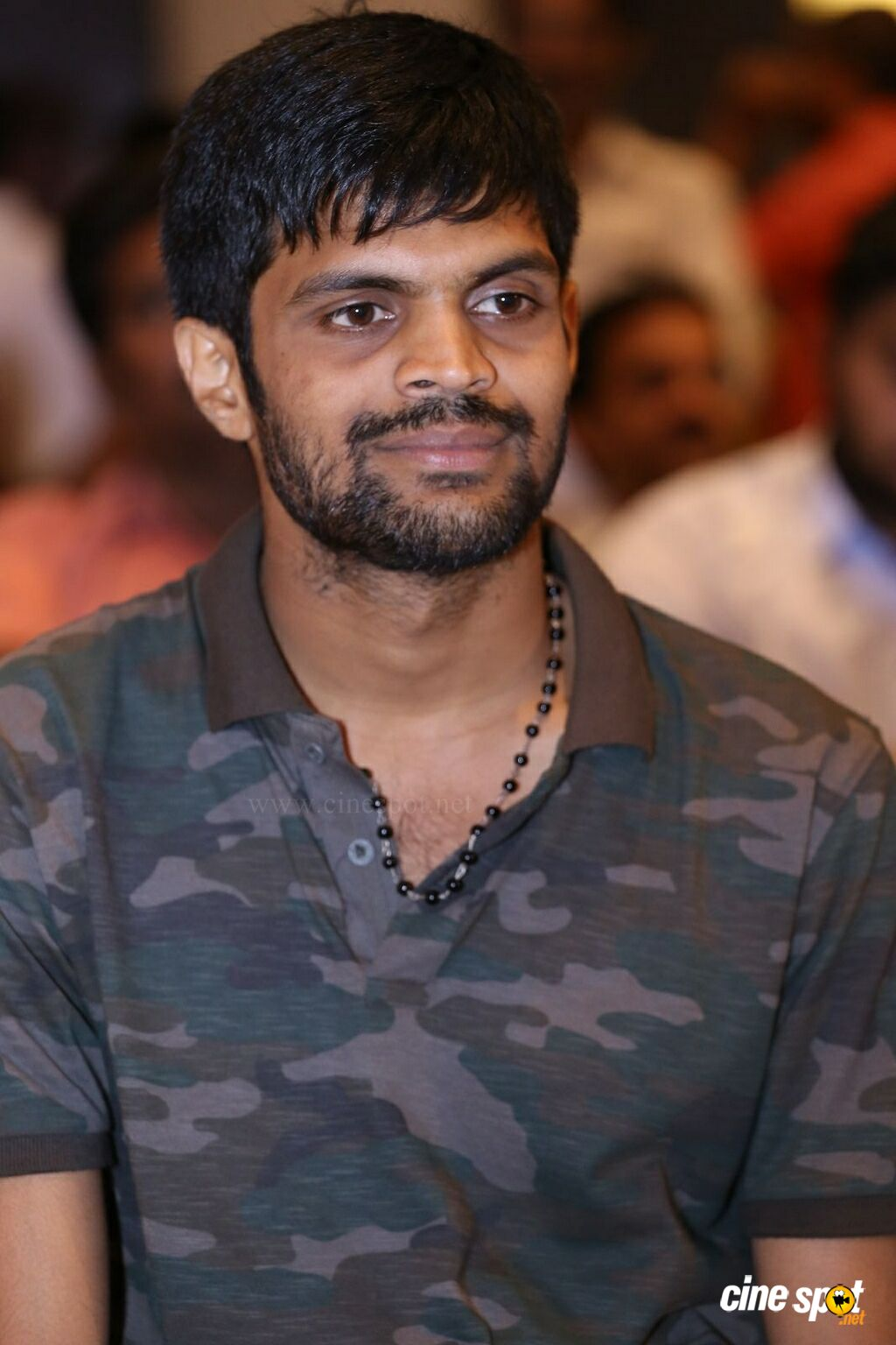 Rangasthalam Thank You Meet (53)