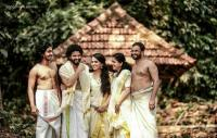 Neeraj Madhav Marriage Stills (11)